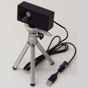 RSpec Explorer Spectrometer