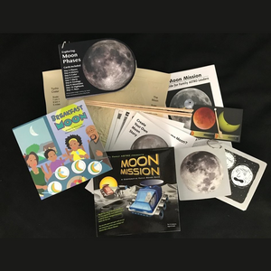 Moon Activity Kit (Lg)
