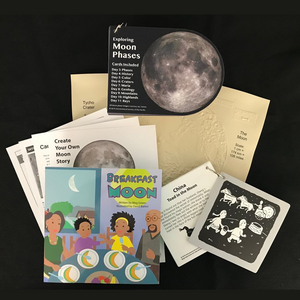 Moon Activity Kit (Sm)