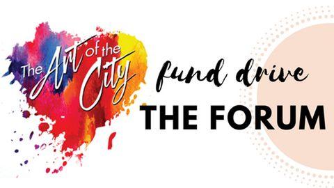 Forum Fund Drive