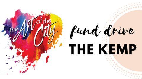Kemp Fund Drive