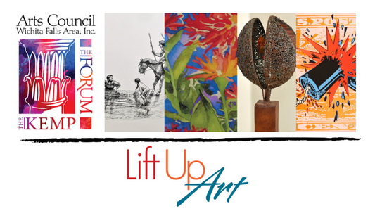 Lift Up Art 2020