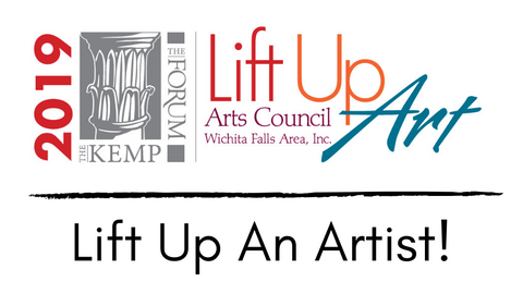 Lift Up Art 2019