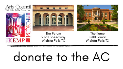Donations To The Arts Council