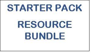Resource Bundle-Starter Pack
