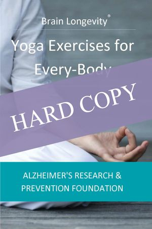 HARD COPY - Brain Longevity Yoga Manual
