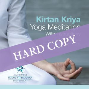 Kirtan Kriya Audio CD