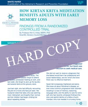 HARD COPY - White Paper #2