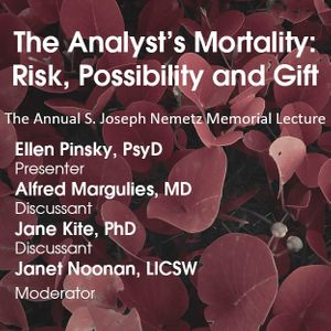 The Analyst's Mortality: Risk, Possibility and Gift