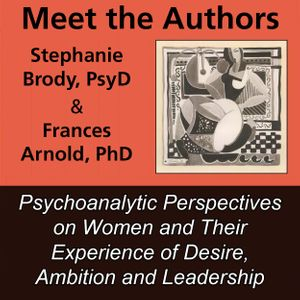 Meet the Authors - Stephanie Brody and Frances Arnold - May 6, 2019