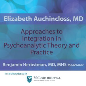 Approaches to Integration in Psychoanalytic Theory and Practice
