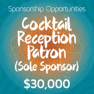 Cocktail Patron - SOLD!