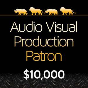 A/V Production Patron