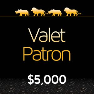 Valet Patron