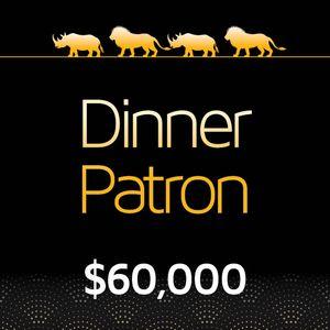 Dinner Patron
