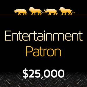 Entertainment Patron