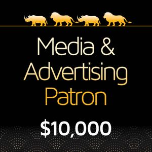 Media/Advertising Patron