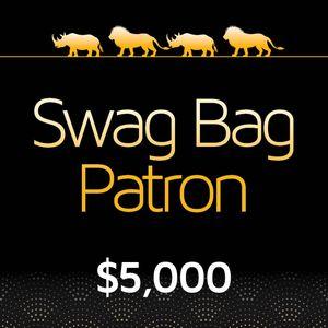 Swag Bag Patron