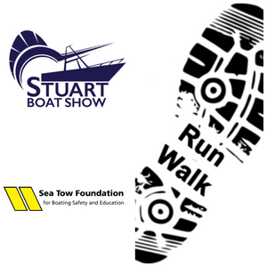 Register for Stuart Boat Show Run/Walk 2019