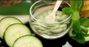 Cucumber Face Cream & Lip Balm Making Class - March 28, 2020 - 11:00 a.m. - 1:00 p.m.