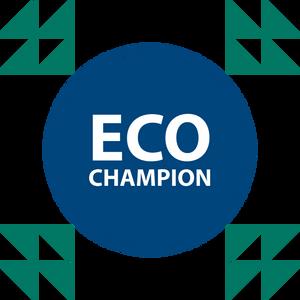 Eco Champion Monthly Donation Membership