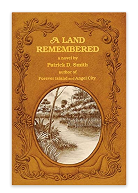 A Land Remembered Study Group - From Feb 12 to Mar 12, 2022
