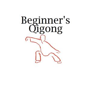 Level 1 Beginner's Qigong - Mon, Oct 18, 2021 - 9-10 am