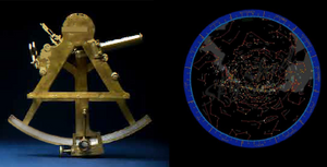 Celestial Navigation Workshop - Thursdays - Sep 19 to Oct 10