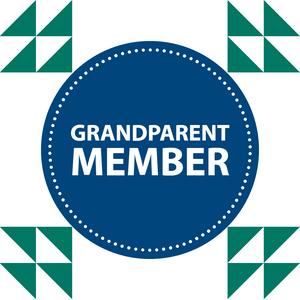 Grandparent Membership
