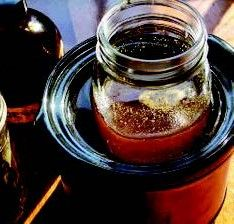 Natural Syrups & Honeys Class  October 26, 11:00 am - 1:00 pm