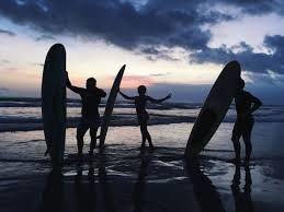 Ocean Surf Board Rental Mar 30, 2020