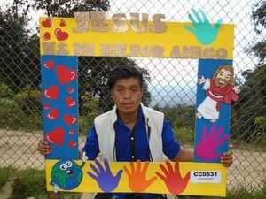Fredy Yobany