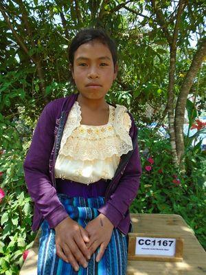 Petronila Isabel