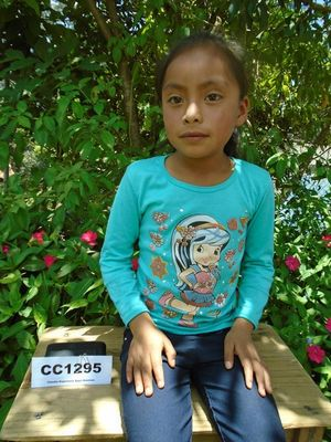 Claudia Esperanza