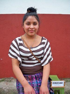 Juana Griselda