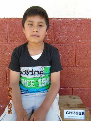 Branly Gustavo Angel