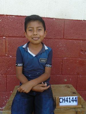 Cristian Eliseo
