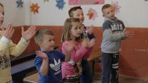 Albania Child Sponsorship