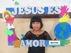 Roselia Aracely