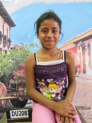Evelyn Daniela