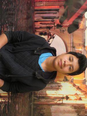 Jhonatan Imanol