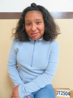 Kimberly Daniela