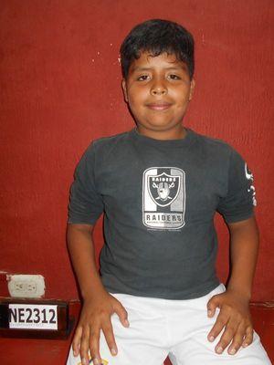 Hector Aaron