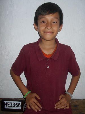Cristian Emmanuel