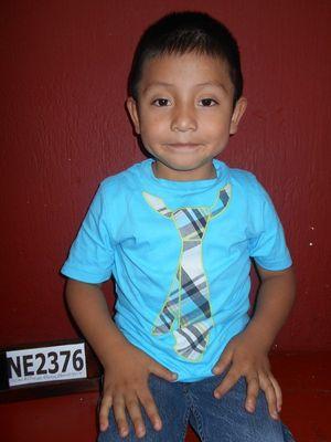 Oscar Alfredo