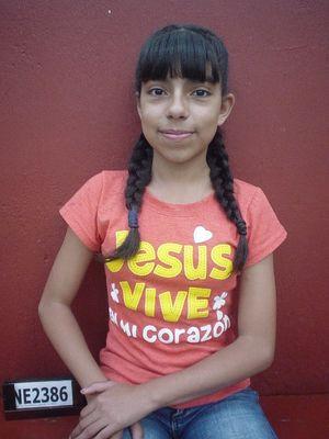 Carolay Sucely