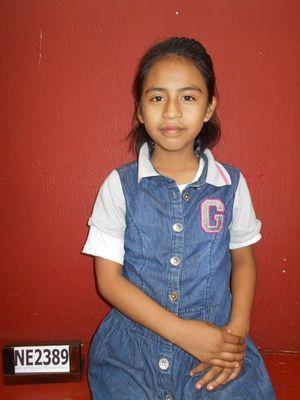 Astrid Alejandra