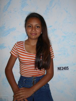 Madisson Paulina