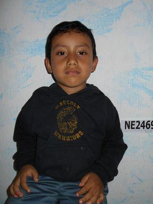 Santiago Isaias