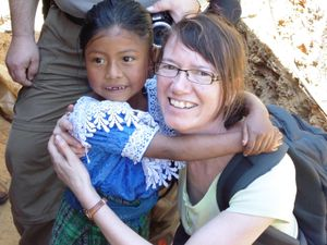 Sponsor A Child For One Year